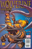 WOLVERINE ORIGINS #6 - Kings Comics