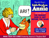 LITTLE ORPHAN ANNIE HC VOL 02