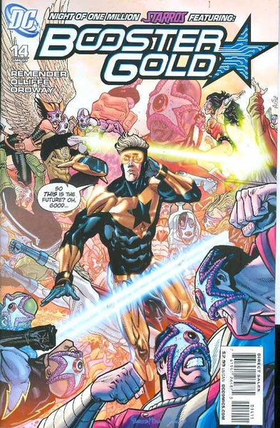 BOOSTER GOLD VOL 2 #14