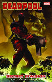 DEADPOOL TP VOL 01 SECRET INVASION