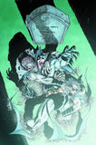 BLACKEST NIGHT BATMAN #3 VAR ED