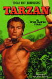 TARZAN THE JESSE MARSH YEARS HC VOL 05