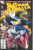 BATMAN THE UNSEEN #5 - Kings Comics