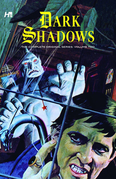 DARK SHADOWS COMP SERIES HC VOL 02