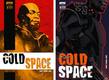 COLD SPACE #2 - Kings Comics