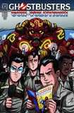 GHOSTBUSTERS HOLIDAY SPECIAL CON VOLUTION #1 10 COPY INCV