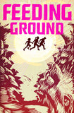 FEEDING GROUND #1