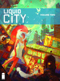LIQUID CITY VOL 2 GN