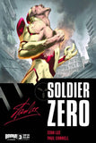 STAN LEE SOLDIER ZERO #3