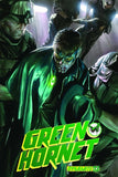 KEVIN SMITH GREEN HORNET #12