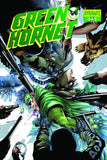 KEVIN SMITH GREEN HORNET #13
