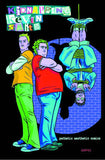 KIDNAPPING KEVIN SMITH GN - Kings Comics