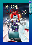 MOON & BLOOD GN VOL 02