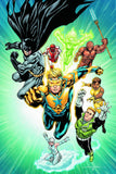 JUSTICE LEAGUE INTERNATIONAL VOL 2 #1 - Kings Comics