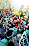 ACTION COMICS VOL 2 #3 VAR ED