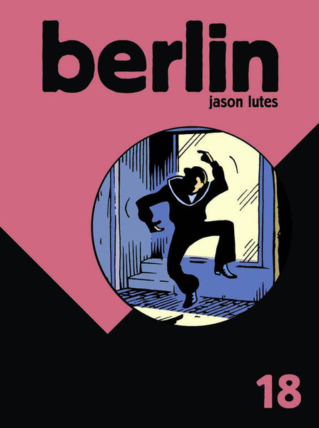 BERLIN #18 - Kings Comics