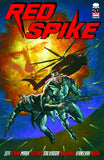 RED SPIKE TP VOL 01 - Kings Comics