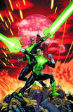 GREEN LANTERN VOL 5 #5 VAR ED