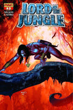 LORD OF THE JUNGLE #3 - Kings Comics