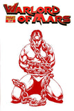 WARLORD OF MARS #17 10 COPY JUSKO VIRGIN INCV