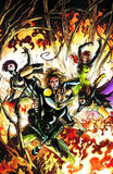 BIRDS OF PREY VOL 3 #8