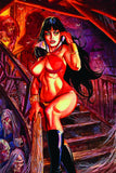 VAMPIRELLA RED ROOM #2
