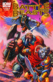 BATTLE BEASTS #1 10 COPY INCV - Kings Comics