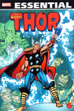 ESSENTIAL THOR TP VOL 06 - Kings Comics