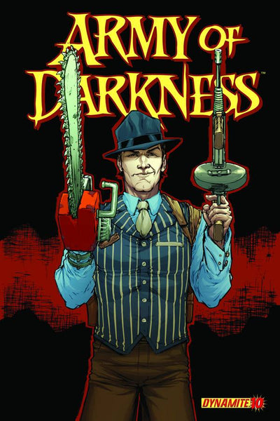 ARMY OF DARKNESS VOL 3 #10