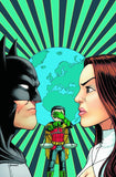 BATMAN INCORPORATED VOL 2 #6 VAR ED