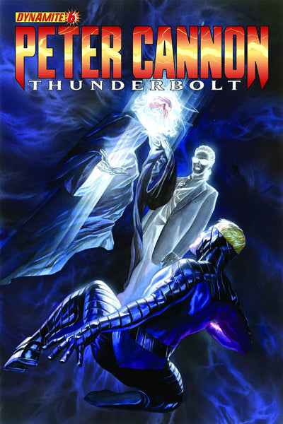 PETER CANNON THUNDERBOLT VOL 2 #6