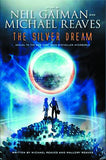 SILVER DREAM INTERWORLD NOVEL HC