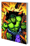 HULK TP FROM MARVEL UK VAULTS - Kings Comics