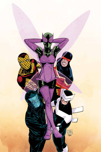 SUPERIOR FOES OF SPIDER-MAN NOW #5