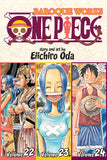 ONE PIECE 3-IN-1 TP VOL 08