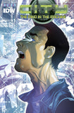 CITY THE MIND IN THE MACHINE #2 SUBSCRIPTION VAR - Kings Comics