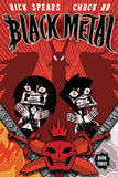 BLACK METAL GN VOL 03