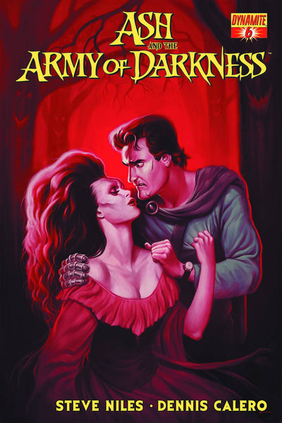 ASH & THE ARMY OF DARKNESS #6 - Kings Comics