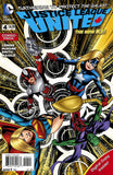 JUSTICE LEAGUE UNITED #4 COMBO PACK - Kings Comics