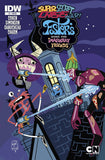 SSCW FOSTERS HOME FOR IMAGINARY FRIENDS #1 10 COPY INCV - Kings Comics