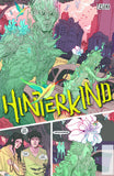 HINTERKIND #12 - Kings Comics