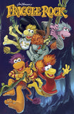 FRAGGLE ROCK JOURNEY TO THE EVERSPRING #1