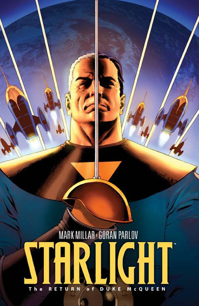 STARLIGHT TP VOL 01 - Kings Comics
