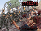 CROSSED BADLANDS #67 WRAP CVR