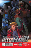 LEGENDARY STAR LORD #6