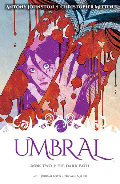 UMBRAL TP VOL 02 THE DARK PATH - Kings Comics