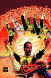 SINESTRO #9 FLASH 75 VAR ED - Kings Comics