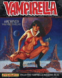 VAMPIRELLA ARCHIVES HC VOL 12 - Kings Comics