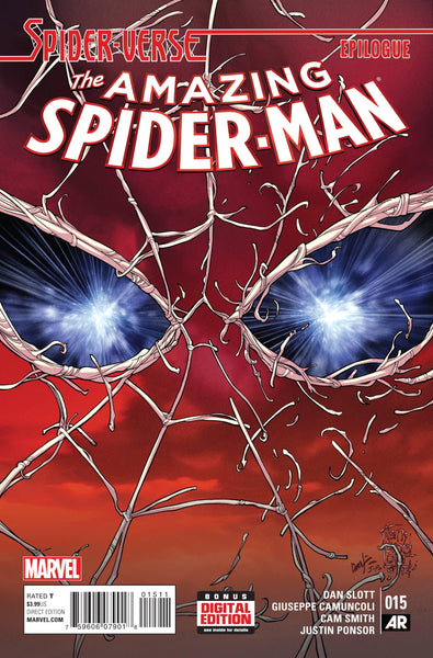 AMAZING SPIDER-MAN VOL 3 #15 - Kings Comics