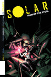 SOLAR MAN OF ATOM VOL 2 #11 EXC SUBSCRIPTION VAR